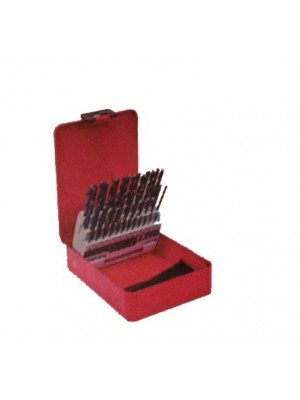 Drill bit sets drill bits quick view 60 pc wire gauge sets 1 60 greentooth Image collections