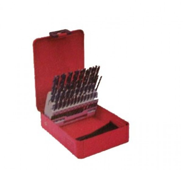 60 pc wire gauge sets 1 60 drill bit sets drill bits greentooth Gallery